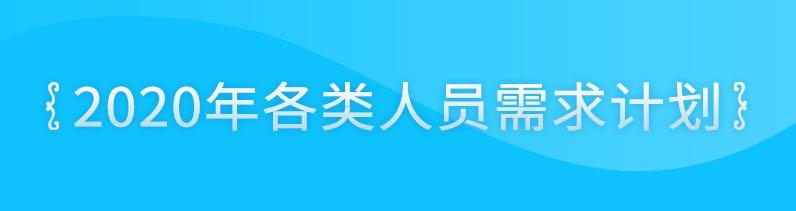 辽宁师范大学计算机与信息技术学院2020年各类人员需求计划表
