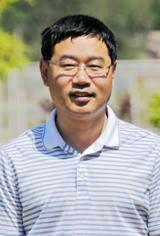 王健 副教授